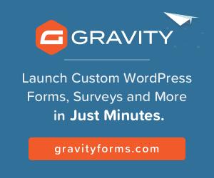 Gravity Form