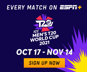 How to watch t20 worldcup